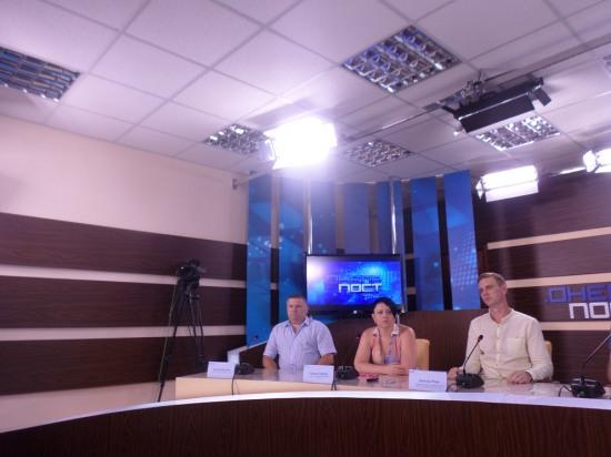 В Днепропетровске открылся филиал Украинского хельсинского союза