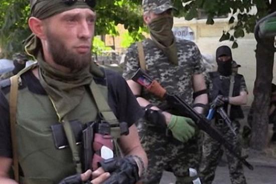 Диверсионная группа батальона «Днепр-1» уничтожила российского генерала и его диверсионную группу