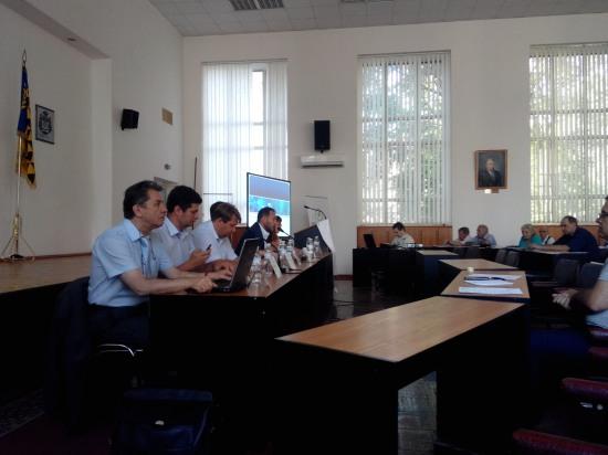 Громадскість розробила проект закону «Про відкликання народного депутата України»