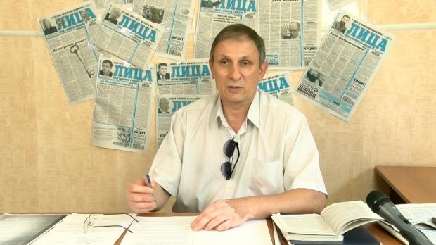 Обращение Юрия Богдана к высшему руководству Украины (Видео)