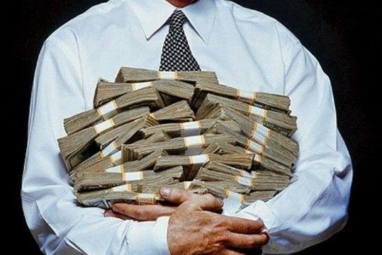 Директор частного предприятия обманул государство на огромную сумму