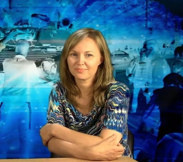 Одесские активисты судятся с Викторией Шиловой