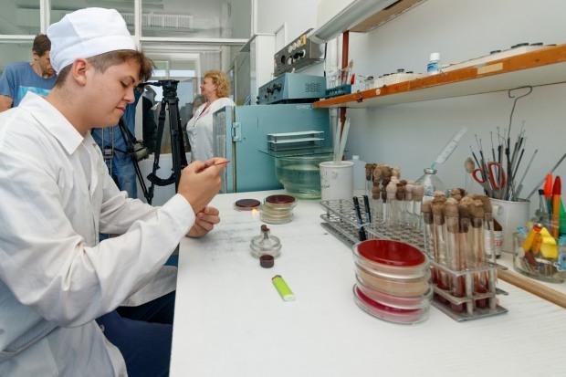В Днепре пройдут первые в Украине медицинские тренинги