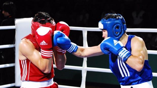 Чемпионом Украины по боксу стал 17-летний днепрянин