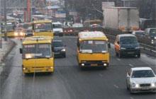 Днепровский горсовет выделил 7 млн грн за перевозку льготников