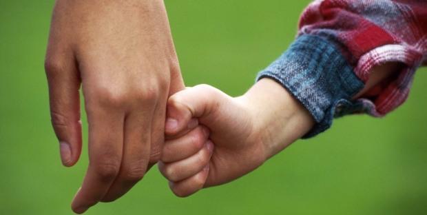 С начала года 30 детей нашли новые семьи