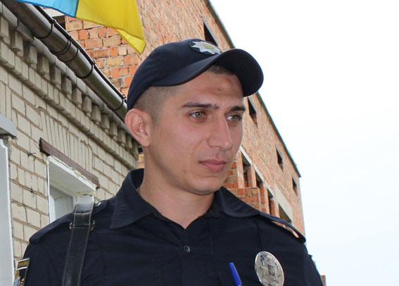 Проект «Поліцейський офіцер громади»: поінформованість населення росте!