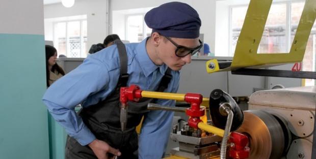 Фахівців робочих професій навчатимуть на сучасному обладнанні