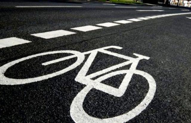 Дніпровська міськрада провалила будівництво велодоріжок