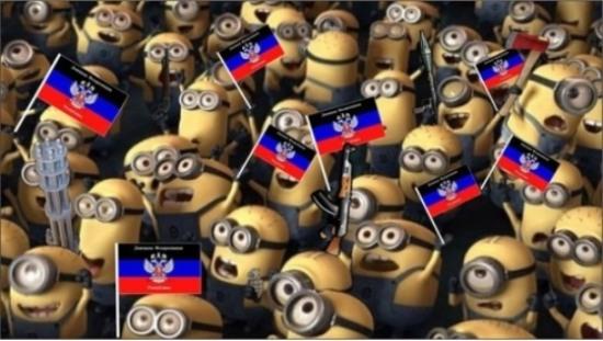 Беглые «идейные» россияне разочаровались в террористах Донбасса (ВИДЕО)