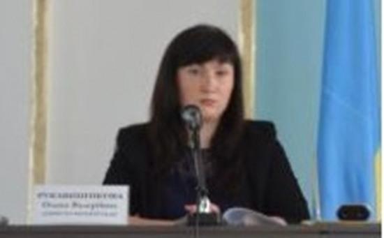 Секретаря Днепродзержинского горсовета хотят уволить за прогулы и халатность