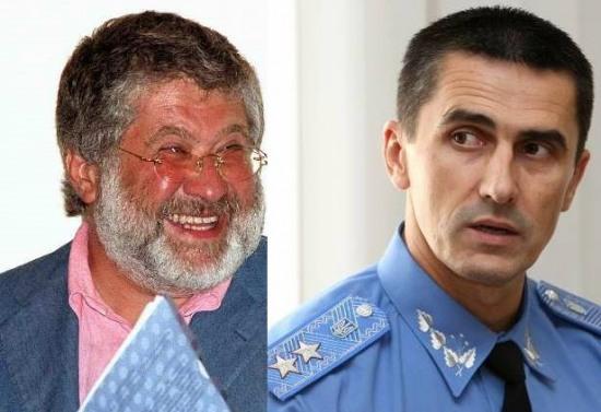 Ярема уволил бы Коломойского за тройное гражданство