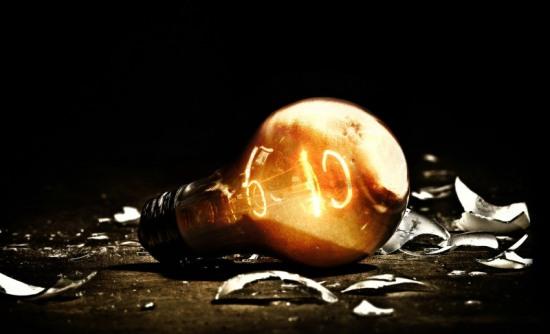 Без электричества останутся дома в 6 районах Днепропетровска