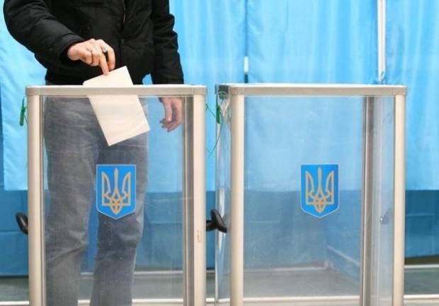 В Днепропетровске наблюдателей «Опоры» не пускают на два избирательных участка