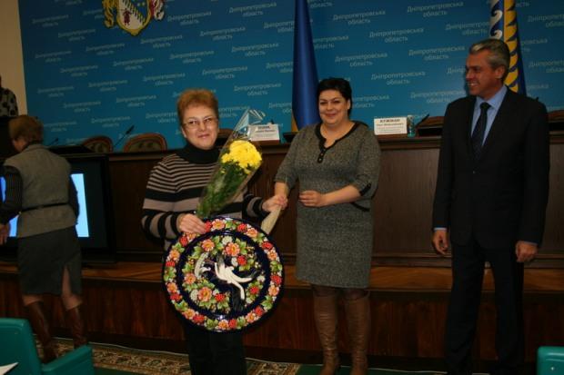 На Днепропетровщине завершился конкурс на лучшую амбулаторию семейной медицины