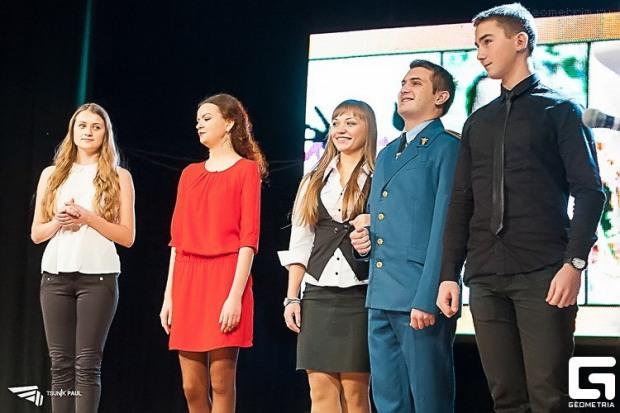 Во Дворце студентов ДНУ им. О. Гончара состоится торжественная церемония вручения «Оскара»