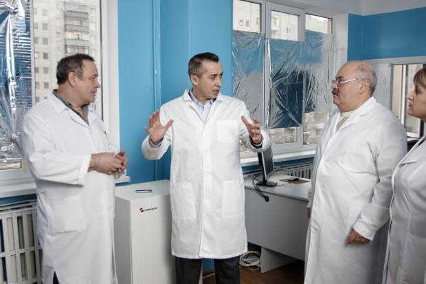 Загид Краснов: «Здоровье – не товар! Мы должны вернуть людям качественную медицину»