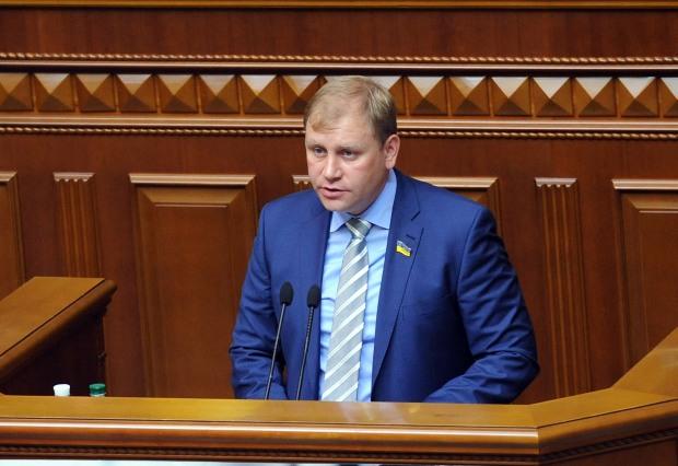 Максим Курячий: изменения в Закон об ОСМД ускорят их создание в Днепре