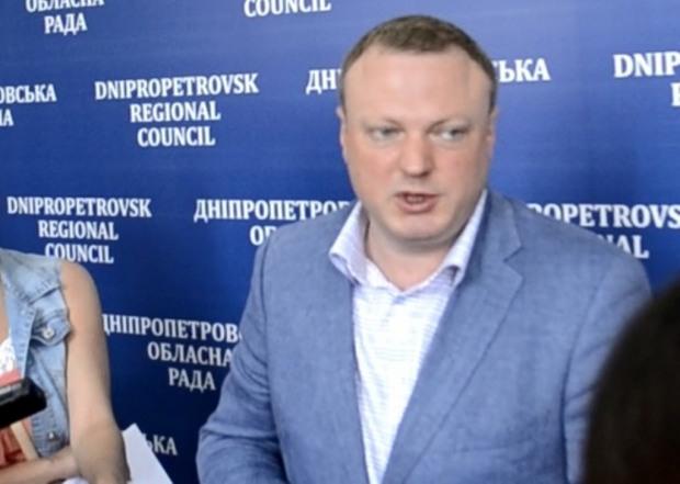 Первый зам главы облсовета: газета «Зоря» должна существовать на тех же условиях, что и другие СМИ