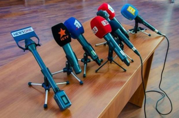 На Днепропетровщине стартовал новый конкурс для СМИ