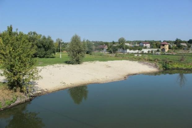 На Днепропетровщине приводят в порядок экосистему