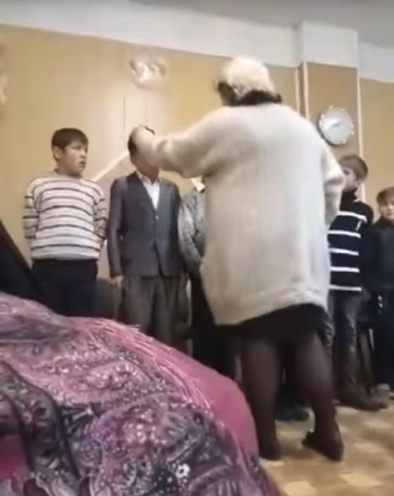 Директор детского дома издевалась над воспитанником