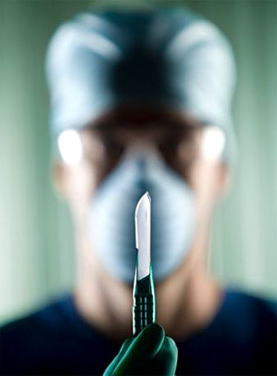 На Днепропетровщине судят хирурга за смерть пациента