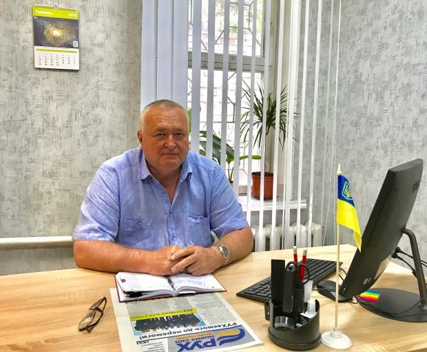 Щоб домогтися змін, українці повинні припинити голосувати шлунком — Рух нових сил Михайла Саакашвілі