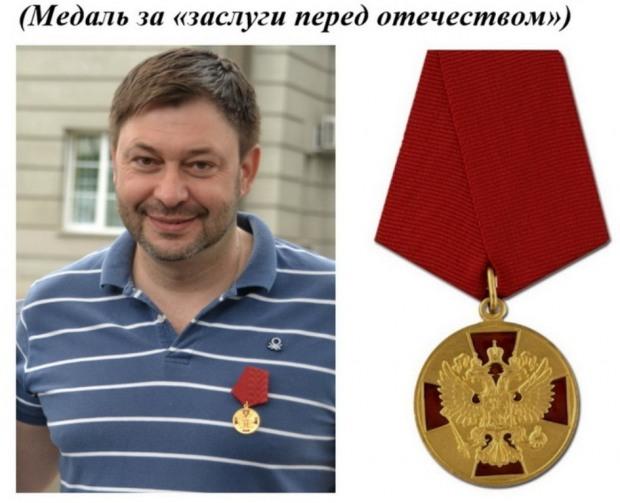 СБУ: руководитель «РИА Новости Украина» занимался антиукраинской деятельностью