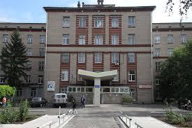 Хворий COVID-19 помер у дніпровській лікарні №16