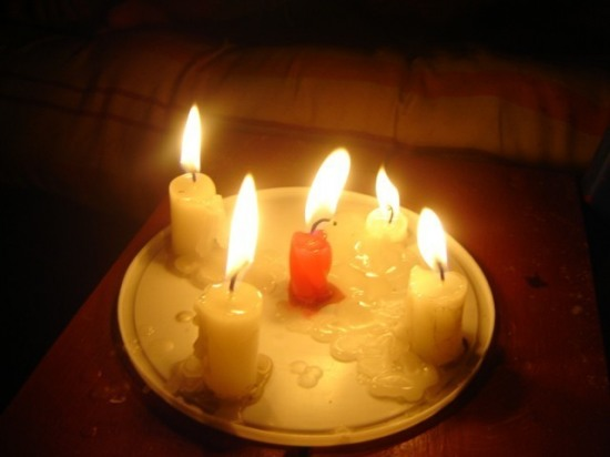 Сегодня в шести районах Днепропетровска не будет света