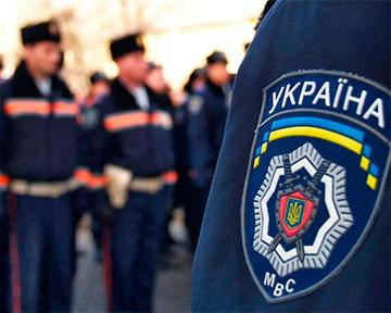 На Днепропетровщине задержали безработного с 16-ю электродетонаторами