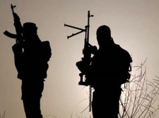 На Донбассе обезврежены женщина-боевик и корректировщик огня