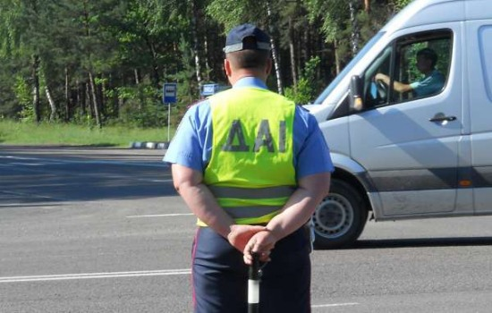 Ещё одно ДТП в центре Днепропетровска