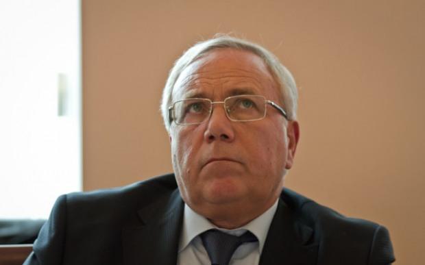 Юрий Вилкул объявлен победителем, разница с соперником – меньше тысячи голосов