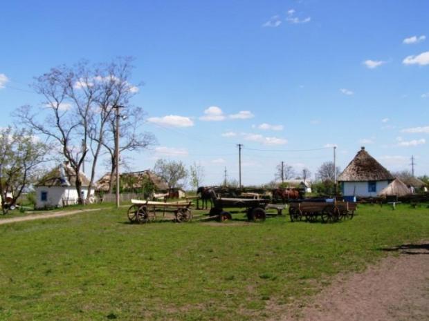 На Днепропетровщине обсудят развитие сельского туризма