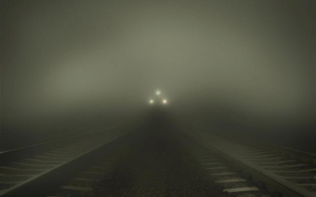 На Приднепровской магистрали стали чаще погибать под поездами