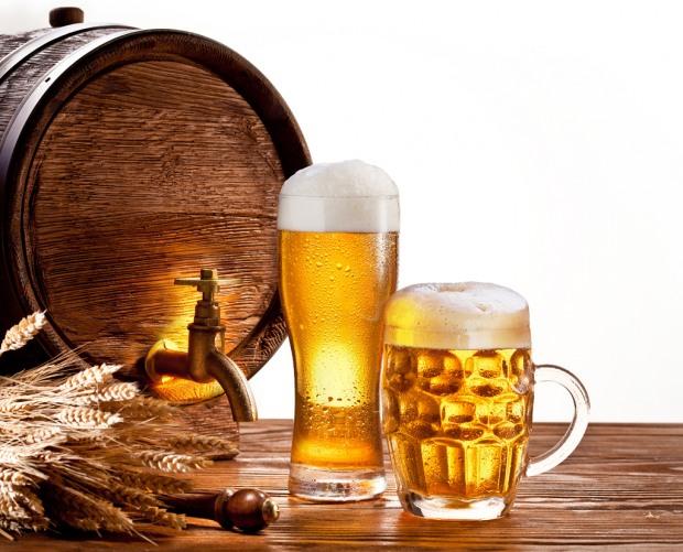 В Днепропетровской области разоблачили подпольное производство пива