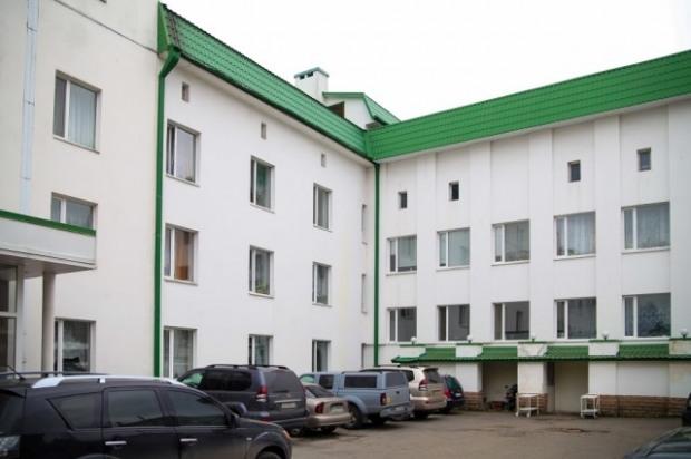 Реабилитационный центр принял более полутора тысяч АТОшников и их родных