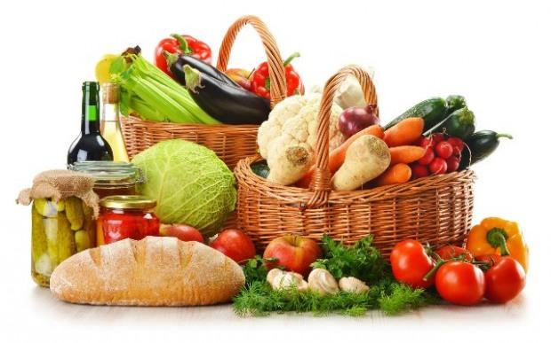 Агропредприятия увеличили производство некоторых продуктов питания