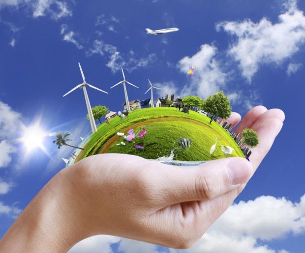 Днепровские школы примут участие в конкурсе по сохранению окружающей среды