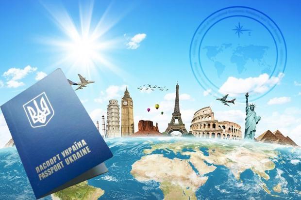 С начала года для жителей Днепропетровщины сделали почти 4,5 тыс. биометрических паспортов