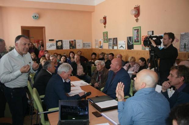 Чиновники и депутаты пытались сорвать круглый стол по децентрализации отопления