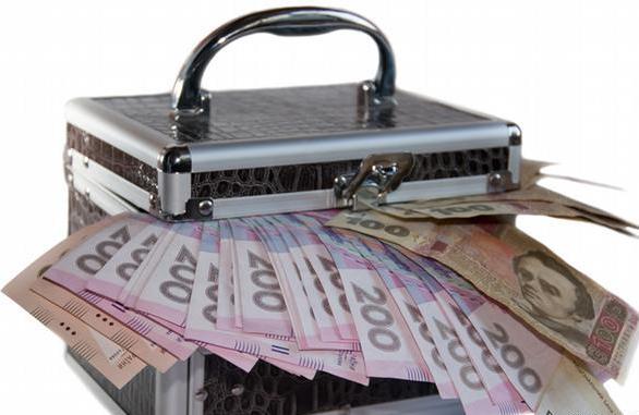 Для противодействия политической коррупции партиям раздали бюджетные миллионы
