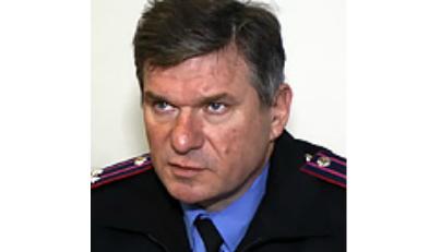 Вчера в плену у террористов скончался начальник Горловской ГАИ