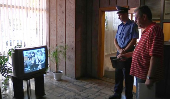В Днепропетровске милиция проверила отели