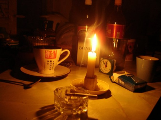 В шести района Днепропетровска завтра не будет электричества