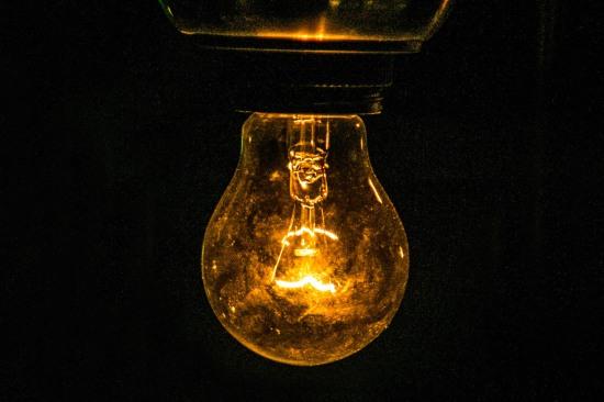 Понедельник без электричества ожидает жильцов 5 районов