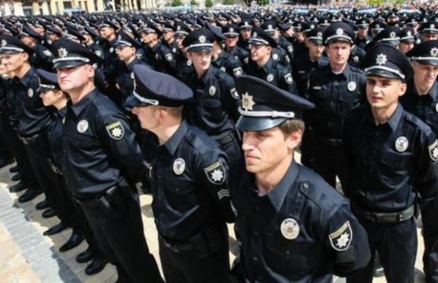 Будущих патрульных полицейских Днепропетровска ждет экзамен