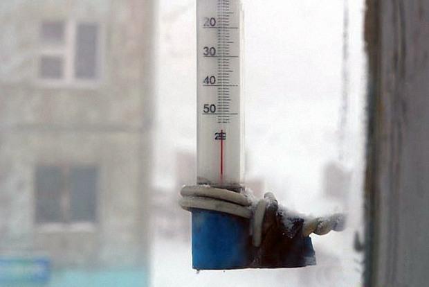 Плата за отопление будет ежемесячно определяться по погоде